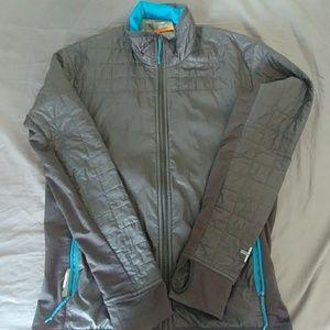 Icebreaker Wool Insulated Jacket